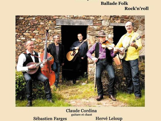 Country et Bluegrass au DIX