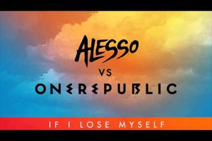 Alesso & OneRepublic - If I Lose Myself