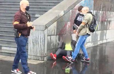 """Attaque à Paris : l'assaillant musulman était """"poli"""", """"discret"""", """"gentil"""", disait """"toujours bonjour"""" et ne présentait """"aucun signe de radicalisation"""""""