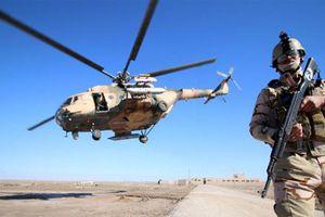Daech encore héliporté par la coalition américaine à Deir ez-Zor