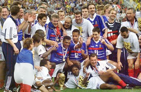 Activité # Football et immigration : l'exemple de la France
