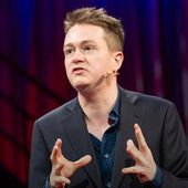 Johann Hari: Everything you think you know about addiction is wrong
