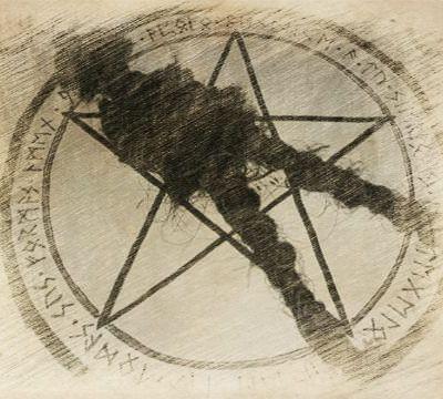 Diario de un brujo psicótico - luciferi  el Final