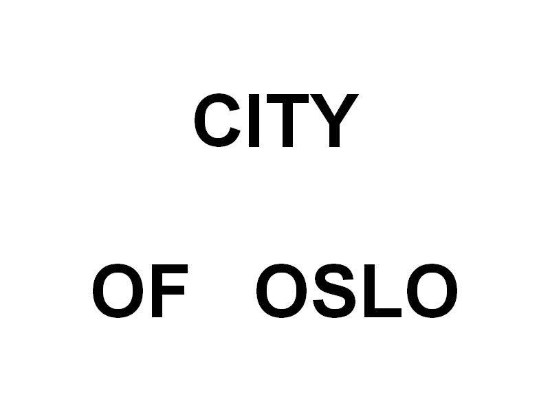 CITY OF OSLO , a quai à Toulon /Brégaillon le 23 juillet 2021