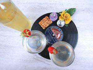Marquisette - 2019 - Alcool - Vin blanc - Citron - Sucre - Recette - Cuisine - Apéritif - Frais