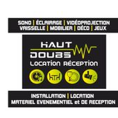 Catalogue Haut-Doubs Location Réception - Haut Doubs Location Réception