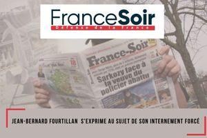 EXPLOSIF ! | France-Soir | Jean-Bernard Fourtillan au Défi de la vérité