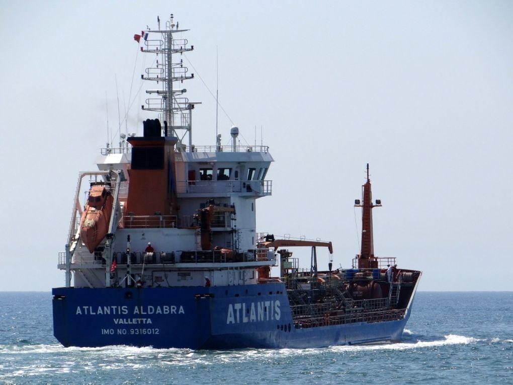 ATLANTIS ALDABRA