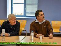 congrès Harkis du 21 février 2015 à Toulouse