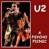 U2 -ZOO TV Tour -18/08/1993 -Londres -Angleterre -Wembley Stadium - U2 BLOG