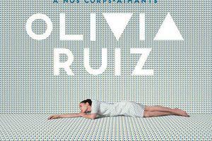 Olivia Ruiz - A nos corps-aimants [Album]