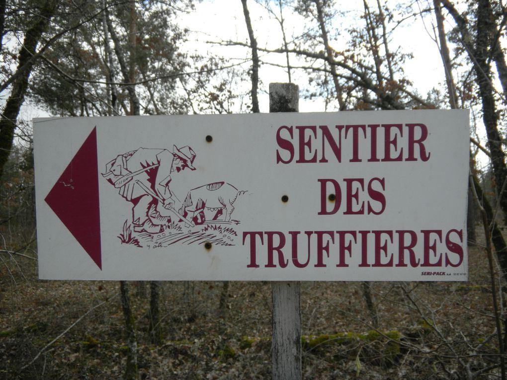 Album - Le-sentier-des-Truffieres