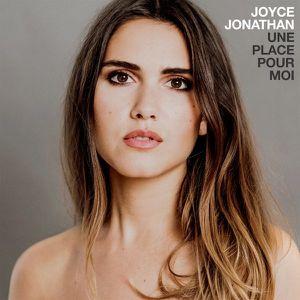 """Joyce Jonathan : son troisième album """"Une place pour moi"""" sortira le 5 Février 2016 !"""