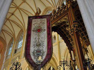 1-La Sainte Trinité (Kerfeunteun), 3- Couronnement de Sainte-Anne La Palud, 4- Ste Thérèse