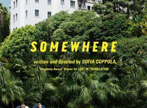 Somewhere - Toujours un sans faute pour Coppola !
