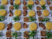 Berkah Catering - Nasi Kuning Kotak Surabaya (0811-3169-666)