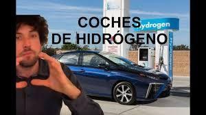 El futuro de la tecnología de hidrógeno desbanca al diésel, gasolina, híbridos y eléctricos. HYUNDAI NEXO-2019