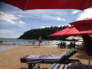 Beach, waves and surf : on ne s'en lasse pas !