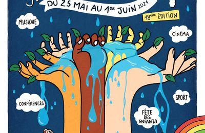 Jean-Marc Desbois et un ensemble classique à cordes deux concerts pour la Paix à La Rochelle, le 28 mai 2021