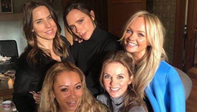 Les Spice Girls confirment «explorer de nouvelles possibilités ensemble»