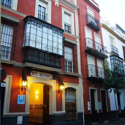 Collection Séville