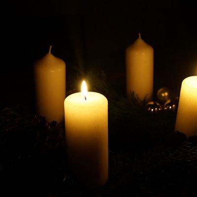 Prière universelle du 2e dimanche de l'Avent, 6 décembre 2020, année B