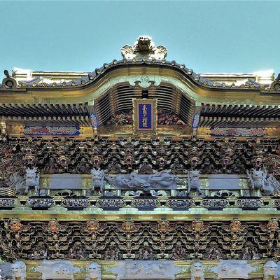 Nikko ... Des temples, un lac et un volcan