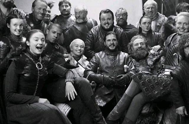 Games of Trones: Êtes vous prêts pour l'épisode de ce soir?