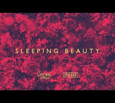 Découverte musicale : Sleeping beauty