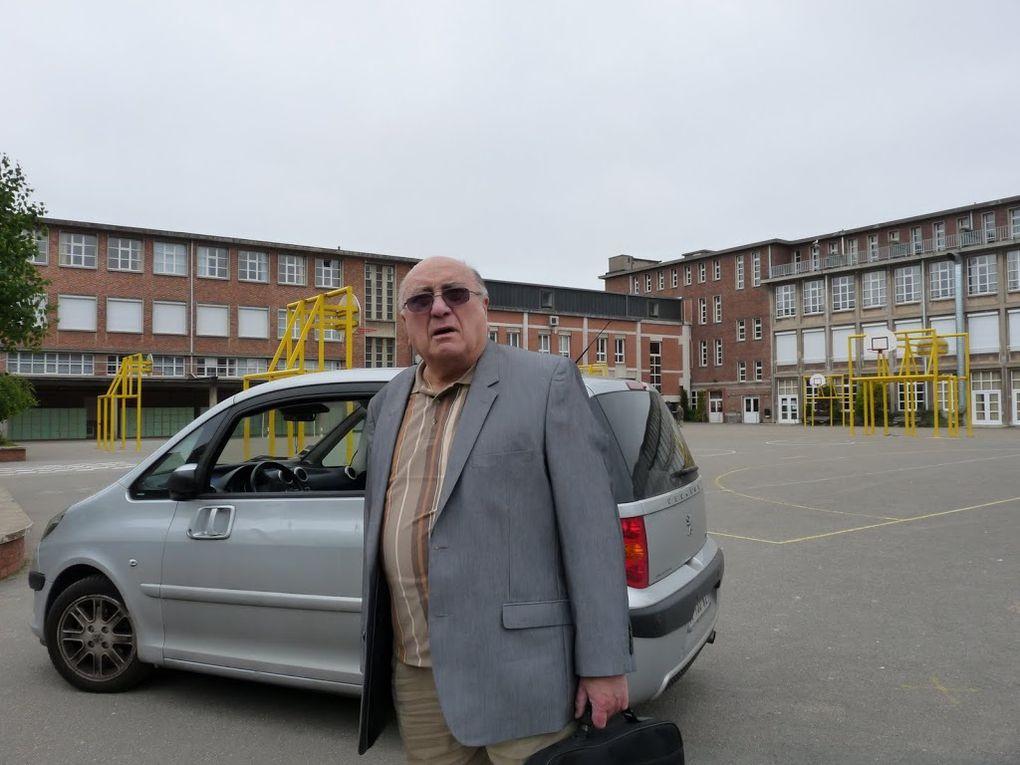 Mauvaise nouvelle: le décès de l'abbé  Jean PIPART