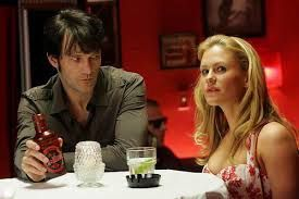 True blood (Saison 1) (The blood)