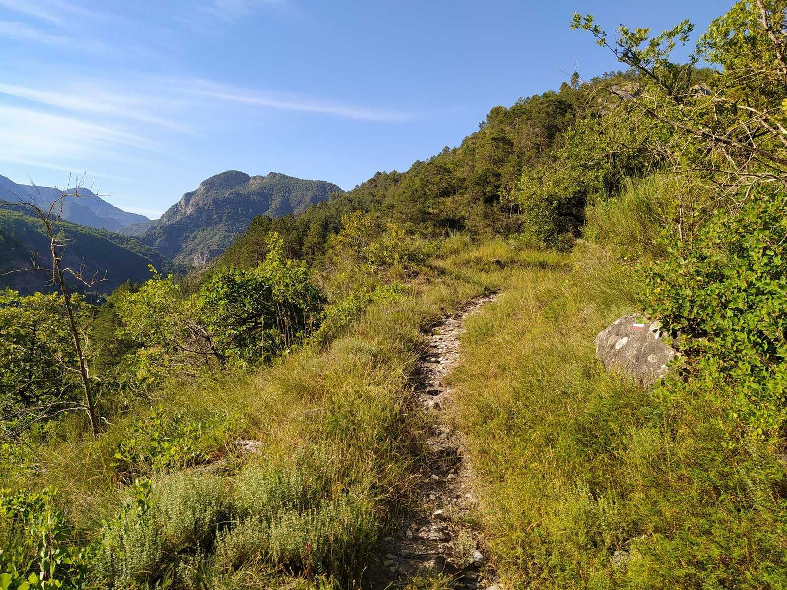 Pic Charvet (772 m)