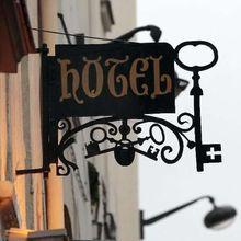 Charente: -8% de fréquentation dans l'hôtellerie...