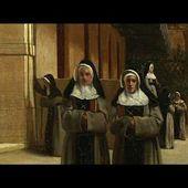 """Toulouse : visite au Musée des Augustins pour l'exposition """"Fenêtres sur cours"""""""