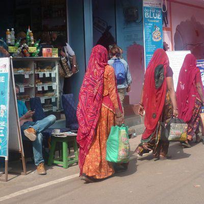 INCREDIBLE INDIA 2 : PUSHKAR, UNE LARME DE BRAHMA