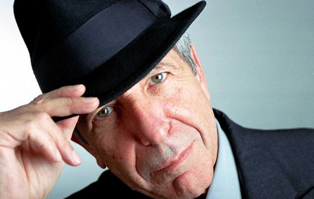 3:11 / 6:26 Leonard Cohen - Who By Fire (Live in London)