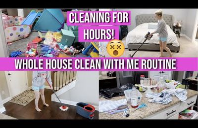 Why You're Failing at Dallas House Cleaning Company
