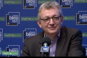 Pierre Laurent sur France Bleu lundi 17/02/2014