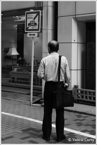 Photographies de Tokyo