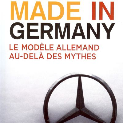 """""""Made in Germany"""" : il faut lire Guillaume Duval !"""