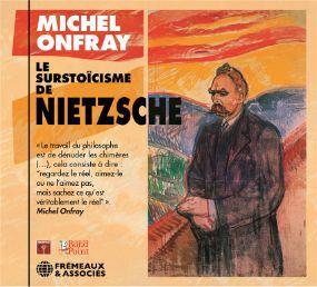 Michel Onfray - Le surstoicisme de Nietzsche (Haute-Engadin, Suisse) - 25.07.2018