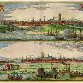 (20) Plans, cartes et gravures anciennes de Dunkerque . - www.jepi-dunkerque.fr