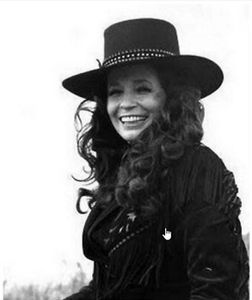 June Carter-Cash 23 juin 1929 -  15 mai 2003