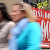 5 Coming Crises In The Retail Market -