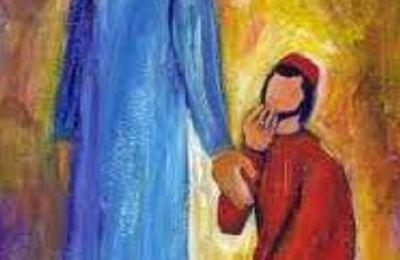 Prière universelle - 28e dimanche du temps ordinaire B