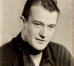 L'Héritage du chercheur d'or avec John Wayne