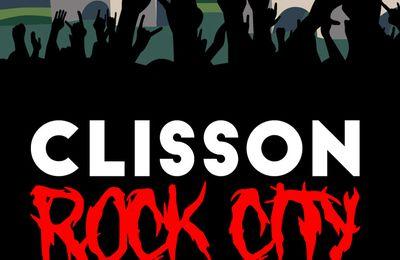 """""""Clisson Rock City"""", nouveau podcast original disponible dès ce vendredi avec France Bleu"""