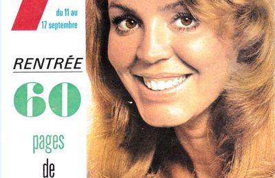 11 septembre 1971: Télé 7 Jours