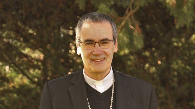 Les premiers pas : message de Mgr Habert aux catholiques du diocèse.