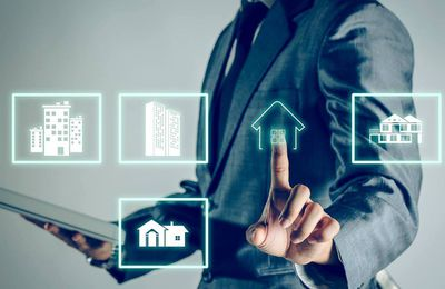 How Technology is Changing Real Estate
